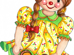 19 Sick clipart doll HUGE FREEBIE! Download for PowerPoint ...