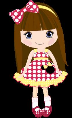 Lil Lady***   LALALOOPSY☆WORLD   Pinterest   Clip art, Dolls and ...