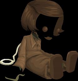Clipart - Misc Doll Ayn Rand