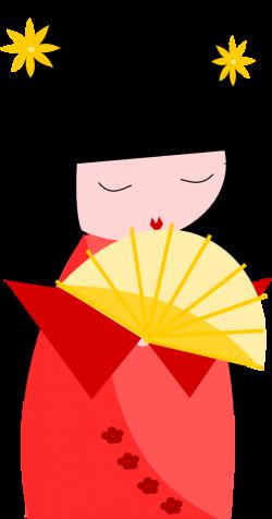 MeinLilaPark | Pinterest | Free printables, Kokeshi dolls and Free