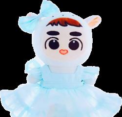 exo exol doll dolls dokyungsoo kyungsoo kpop korean dol...