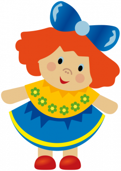 28+ Collection of Doll Clipart Png | High quality, free cliparts ...