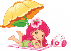 ♛ Christine Staniforth ♛༻ | Strawberry Shortcake | Pinterest ...