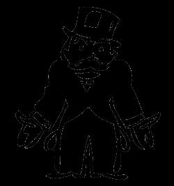 Mr.-Monopoly-broke - Binary Blogger