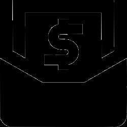 Dollar Svg Png Icon Free Download (#501419) - OnlineWebFonts.COM