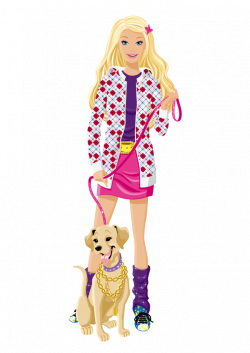 Barbie And Ken Clipart at GetDrawings.com | Free for personal use ...