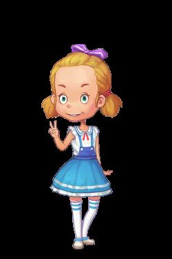 Dolly | My Time at Portia Wiki | FANDOM powered by Wikia