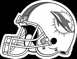 Miami Dolphins Clipart - ClipartBlack.com