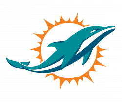 Miami Dolphins Logo PNG Transparent & SVG Vector - Freebie Supply
