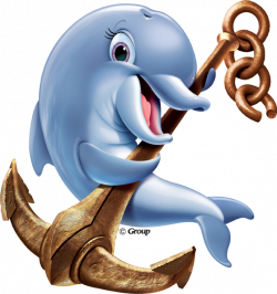 Dolphin PNG - Clip Art Library