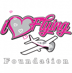 Donate Now to the I Hart Flying Foundation
