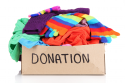 Donate Your Used Clothes to Needy Families