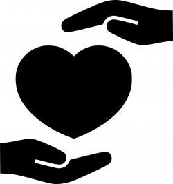 Health Care Medicine Heart Hand Hospital Svg Png Icon Free Download ...