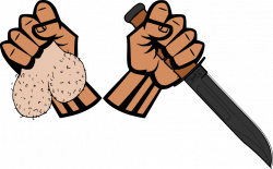 WTB Severed Ball Sack clip art - The Something Awful Forums
