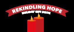 Rekindling Hope - YWCA of Greater Portland