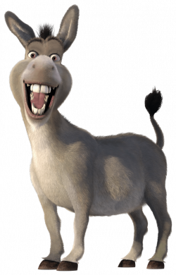 Donkey-free-PNG-transparent-background-images-free-download-clipart ...