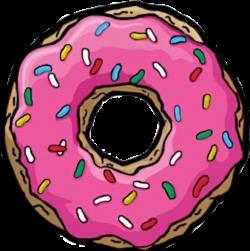 overlays tumblr icon cute donut...