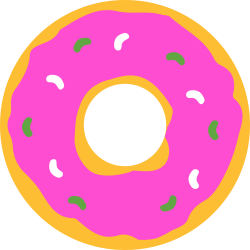 File:Simpsons Donut.svg - Wikimedia Commons