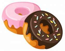 Free 65+ Donuts Clipart Images & Pictures Download【2018】