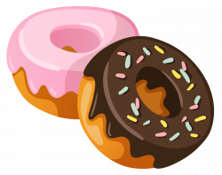 Donuts PNG Clipart Picture | Gallery Yopriceville - High-Quality ...