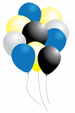 Batman Balloons Party pack 16 – Just For Kids