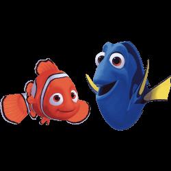 Marlin Nemo Clip art - dory 800*800 transprent Png Free Download ...