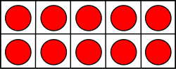 27 Images of Ten Frame Template Without Dots | geldfritz.net