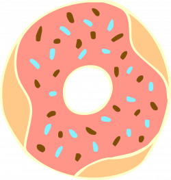 Coffee And Donuts Clipart | Clipart Panda - Free Clipart Images ...
