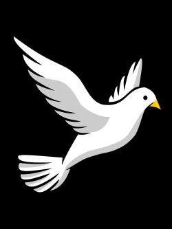 Religious Dove Clip Art | Confirmation sponsor | Pinterest | Clip ...