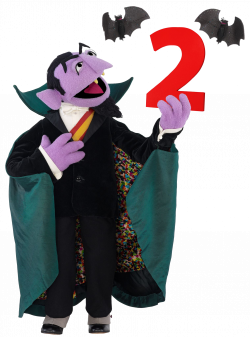 Image - Count-2-Bats.png | Muppet Wiki | FANDOM powered by Wikia