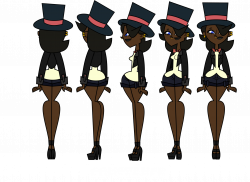 Constance | Total Drama Do Over Wiki | FANDOM powered by Wikia