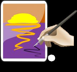 Draw Clip Art at Clker.com - vector clip art online, royalty free ...