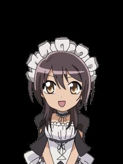 Misaki Ayuzawa   Class president is a maid   Pinterest   Maid sama ...