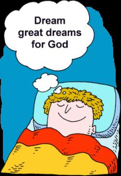 Image download: Dream   Christart.com