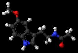 Melatonin - Wikiwand