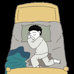 Bed wetting Dream Dictionary: Interpret Now! - Auntyflo.com