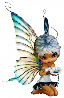Imagen | HADAS Y DUENDES | Pinterest | Fairy, Angel and Fairy pictures