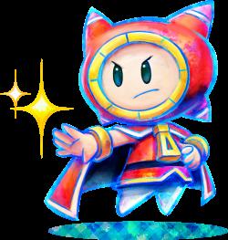 Dreambert (Mario & Luigi: Dream Team)   Nintendo   Pinterest   Dream ...