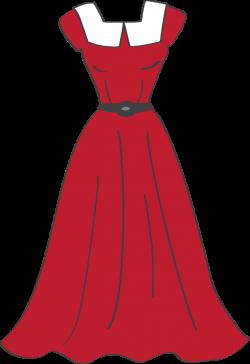 Costura e roupas - dress.png - Minus | felt- people 2 | Pinterest ...