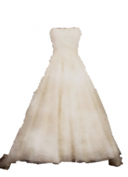 Strapless Dress clipart - 79 Strapless Dress clip art