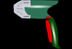 Clipart - Drill