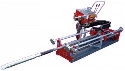 MJLV 1600 - pit launch machine, horizontal directional drilling