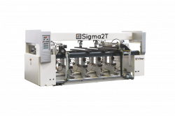 Vitap | Sigma 2T | Boring machines | Large-scale production
