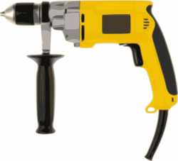 Power Drill Drill Boring Machine PNG Image - Picpng