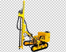 Drilling Rig Augers Machine Down-the-hole Drill ...
