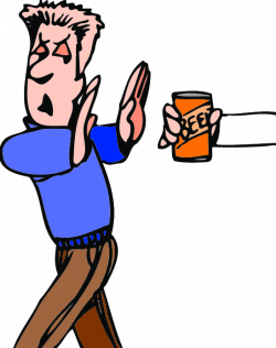 Drug and Alcohol Abuse - Diary of a Parish Priest