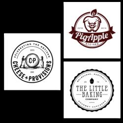 Food & Drink Logo Design - 99designs