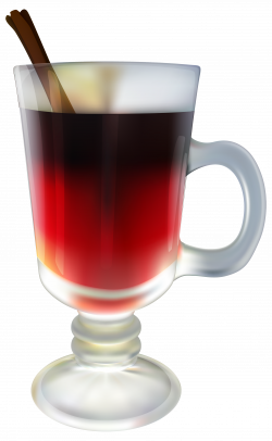 Hot Red Tea PNG Clipart - Best WEB Clipart