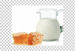 Milk And Honey Custard Coconut Milk PNG, Clipart, Coconut ...