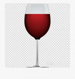 Wine Glass Clipart Clear Background - Transparent Background ...